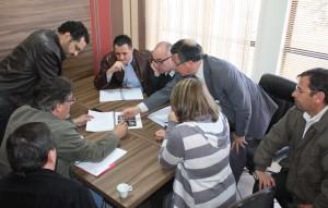 Prefeitura e Caixa voltaram a se reunir: ambas querem solução definitiva para o problema