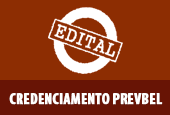 Edital Credenciamento PREVBEL