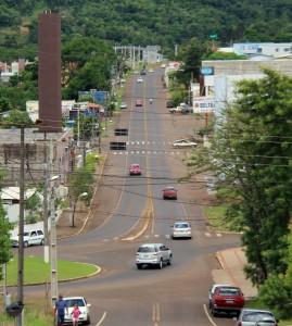 A avenida Dom Agostinho Sartori, entre o trevo da Cattani e o posto da polícia na Água Branca, estará interditado neste sábado à tarde para as provas de ciclismo nos Japs
