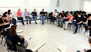 Proposta de regulamentação da lei foi debatida na primeira reunião do ano da governança do CIT-FBE