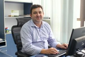 Clecio Menegotto, secretário de Administração, frisa que este é o primeiro concurso deste ano da Prefeitura