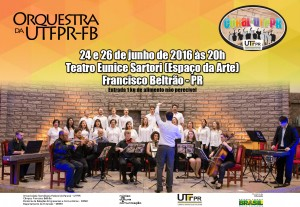 Concerto UTFPR-FB