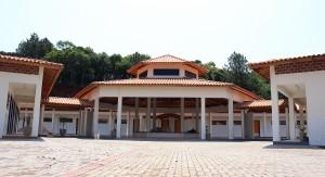 A inauguração da nova escola de Rio Tuna, na próxima segunda, abre uma série de entrega de obras da Prefeitura de Beltrão