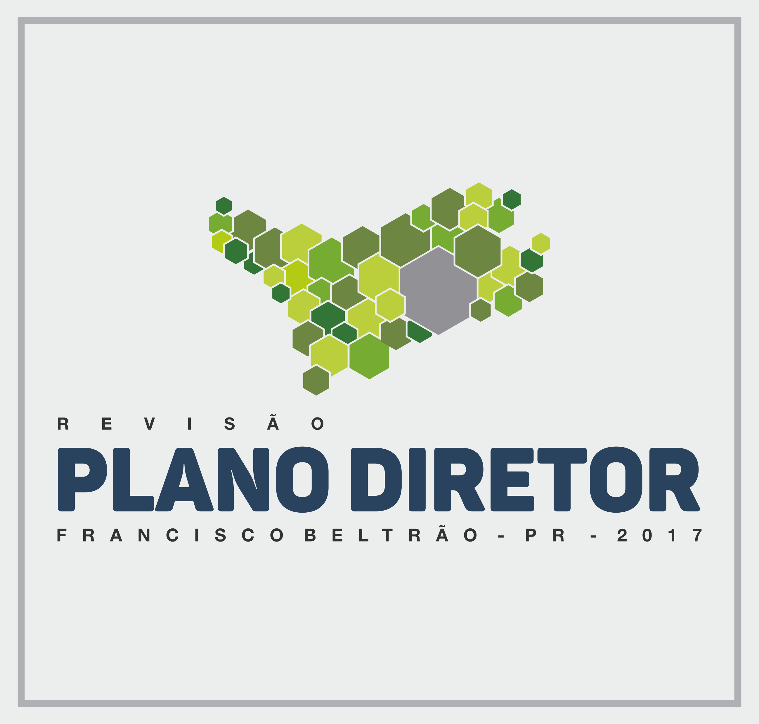 REVISÃO DO PLANO DIRETOR 2017
