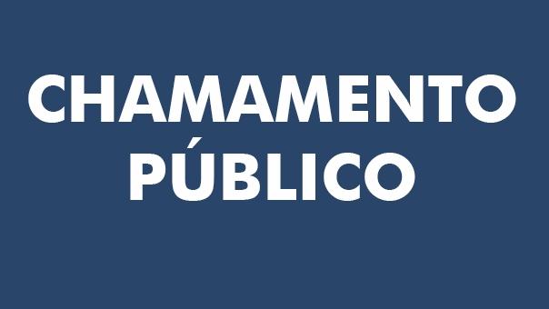 Chamamento Público