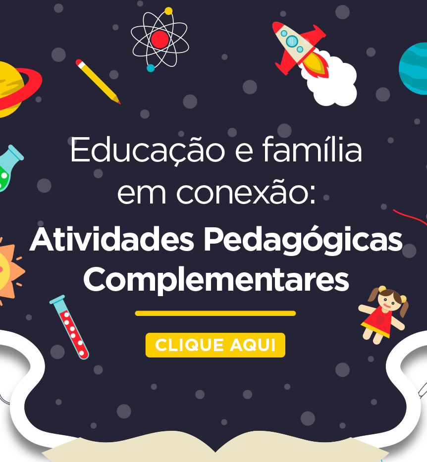Educação e Família em Conexão