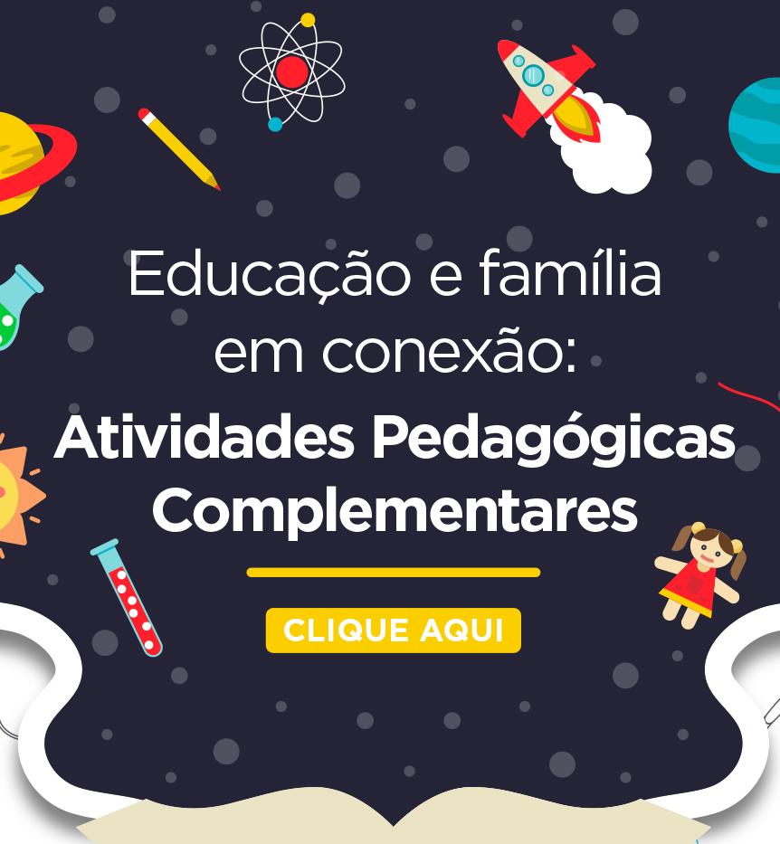 Educação e Família em Conexão