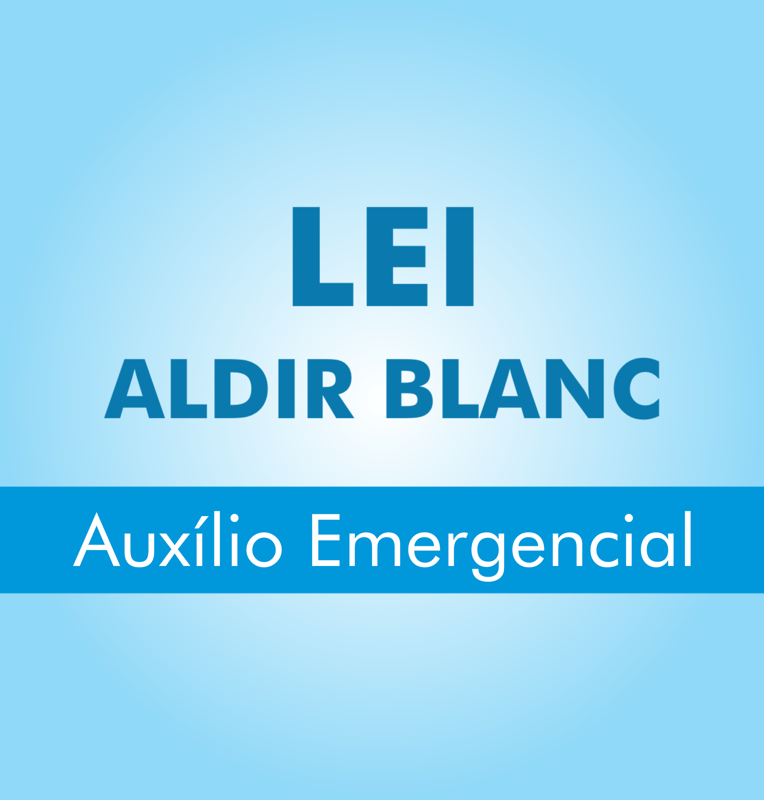 LEI ALDIR BLANC - interno